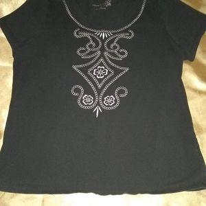 2 for $14  1 Allyson Whitmire Shirt